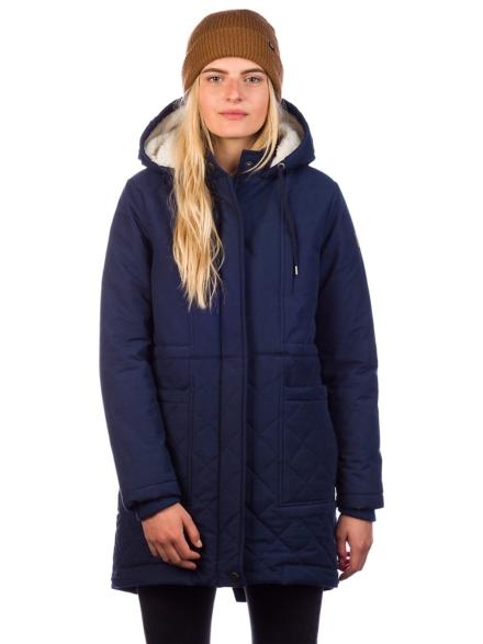 Roxy Slalom Chic Ski jas blauw