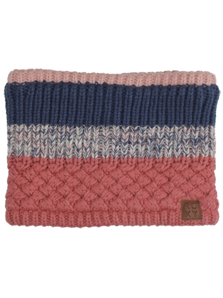 Roxy Hailey Neck Warmer roze