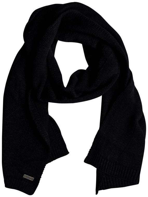Roxy Poetic Season sjaal zwart