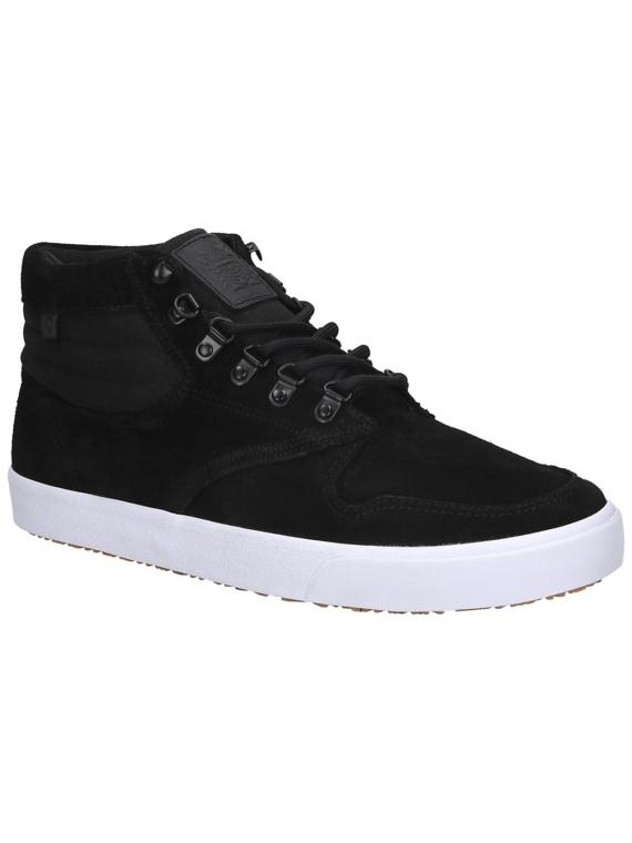 Element Topaz C3 Mid schoenen zwart