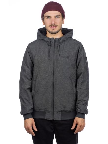 Element Dulcey Ski jas zwart