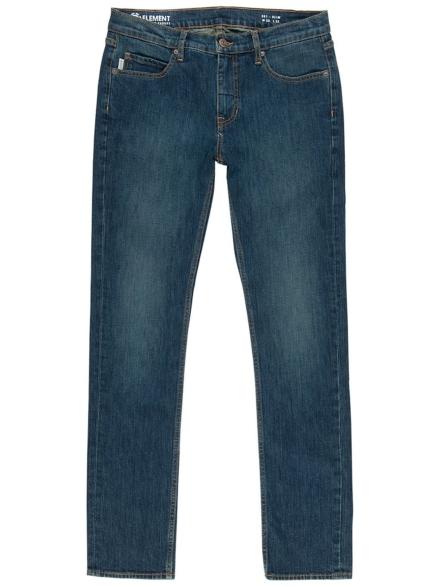 Element E01 Jeans blauw