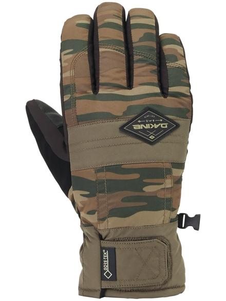 Dakine Bronco handschoenen camouflage