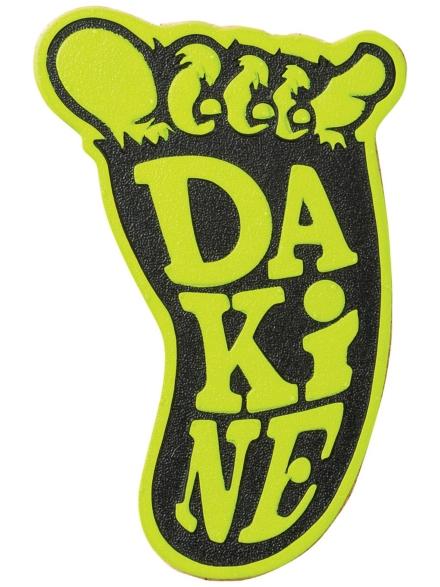 Dakine Shakasquatch Stomp zwart