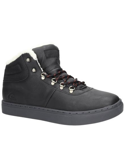 Quiksilver Jax II schoenen zwart