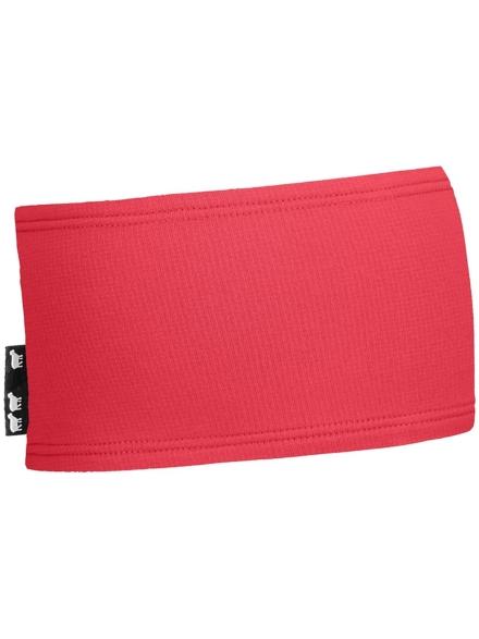 Ortovox Light Fleece Headband rood