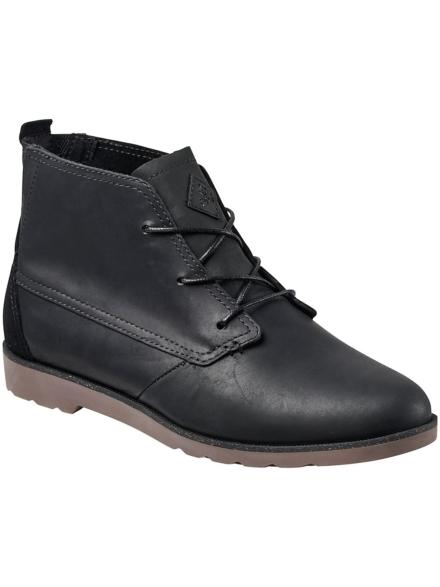 Reef Voyage Desert schoenen zwart
