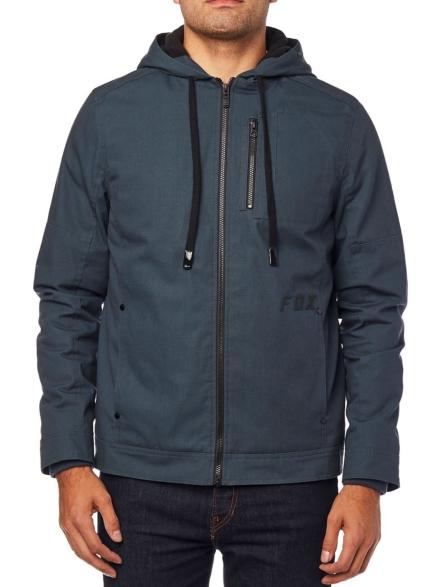 Fox Mercer Ski jas blauw
