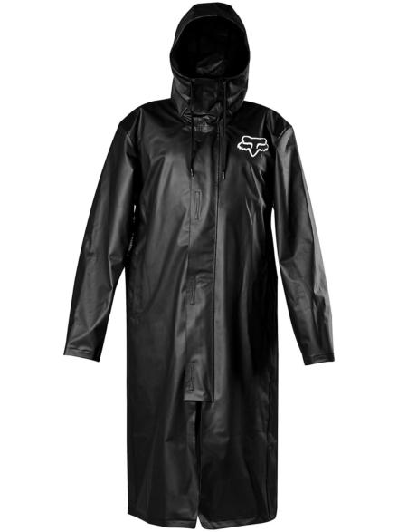 Fox Pit Rain Ski jas zwart