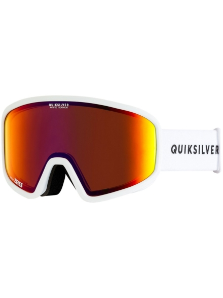 Quiksilver Browdy Snow wit wit