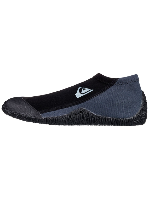 Quiksilver 1.0 Prologue Round Toe Reefbooties zwart