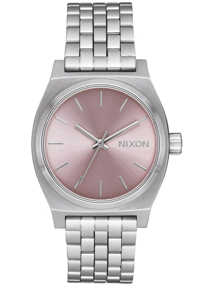 Nixon The Medium Time Teller grijs