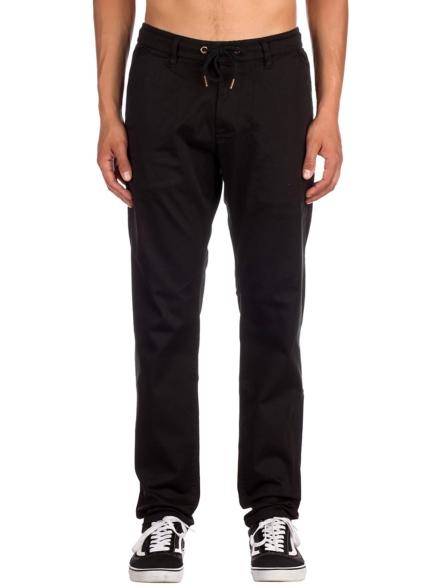 REELL Reflex Easy ST broek zwart