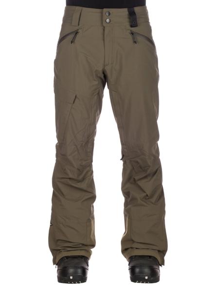 Dakine Vapor 2L Gore-Tex broek bruin