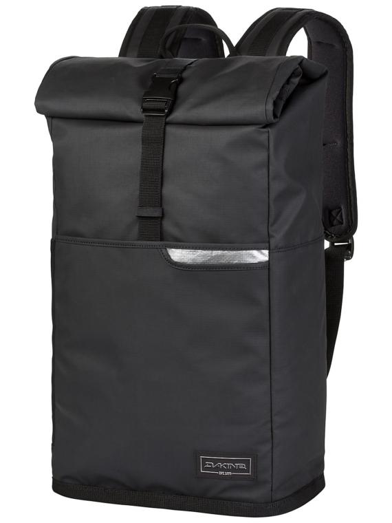 Dakine Section Roll Top Wet/Dry 28L rugtas zwart