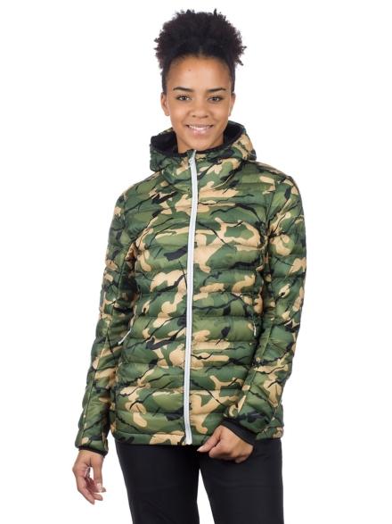 WearColour Cub Ski jas camouflage