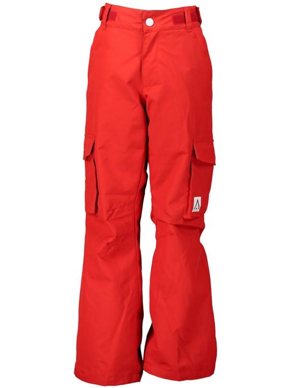 WearColour Trooper broek rood