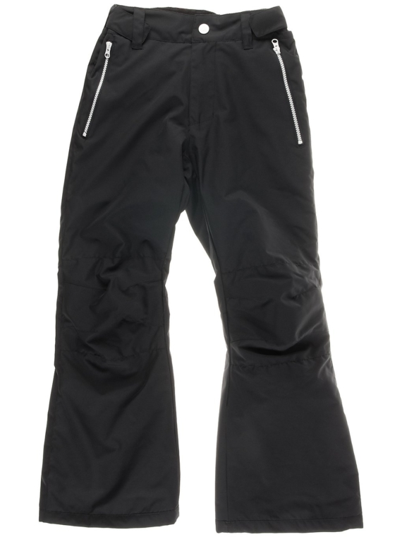 WearColour Slim broek zwart