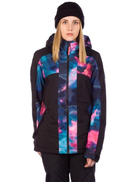 O'Neill Allure Ski jas blauw