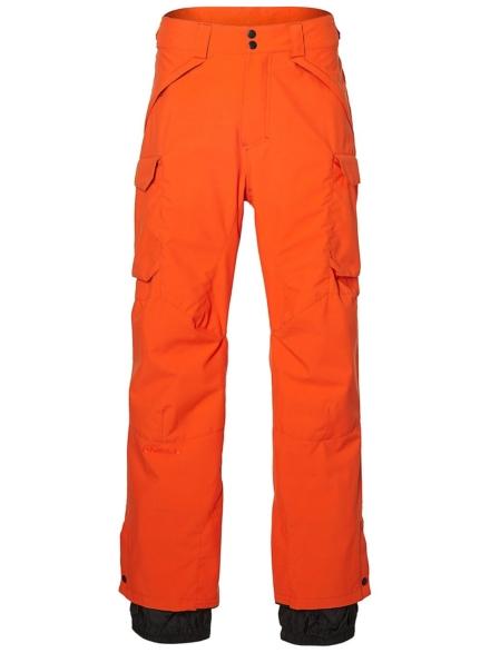 O'Neill Exalt broek oranje