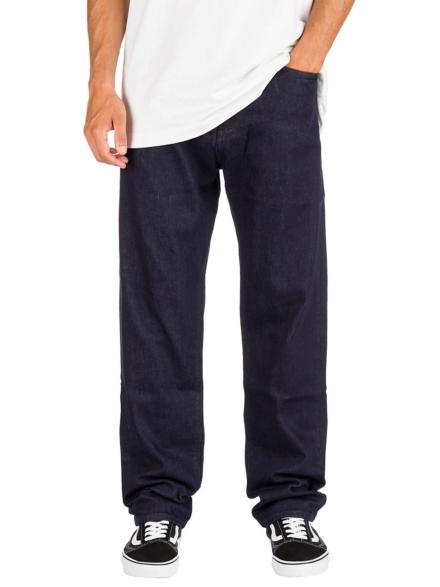 REELL Drifter Jeans blauw