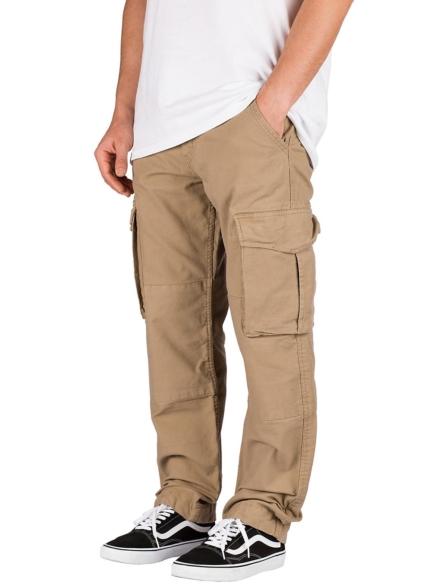 REELL Flex Cargo broek bruin