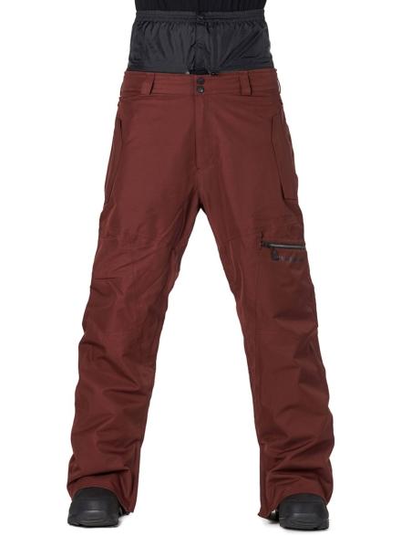 Horsefeathers Douglas broek rood