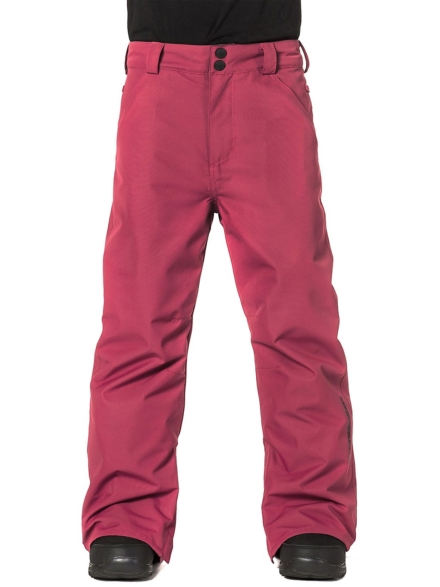 Horsefeathers Pinball broek roze