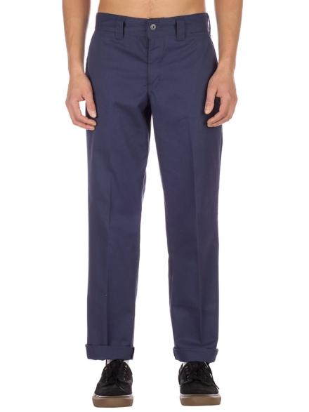 Dickies Industrial Work broek blauw