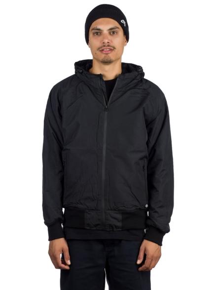 Dickies Fort Lee Ski jas zwart