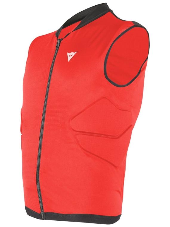Dainese Flexagon Waistcoat rood