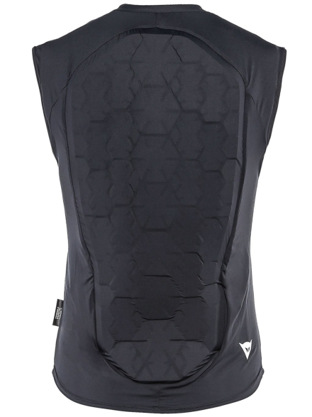 Dainese Flexagon PL Waistcoat zwart