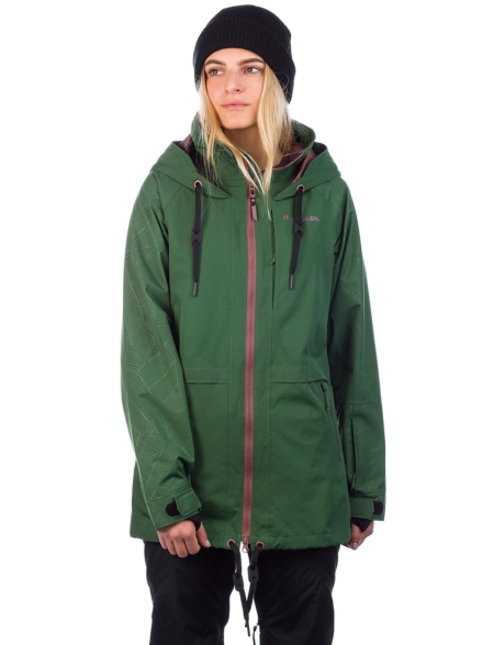 Armada Gypsum Ski jas groen