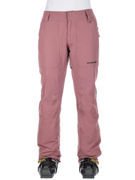 Armada Lenox Insulator broek roze