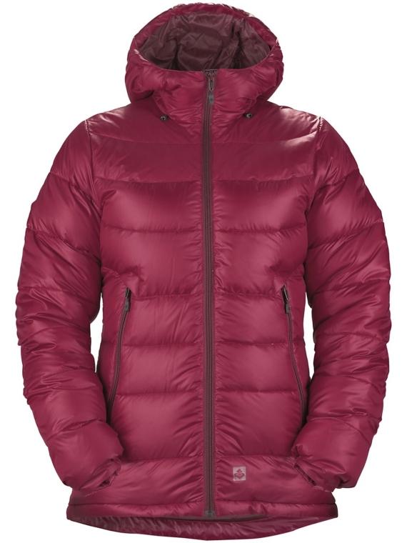 Sweet Protection Salvation Down Ski jas rood
