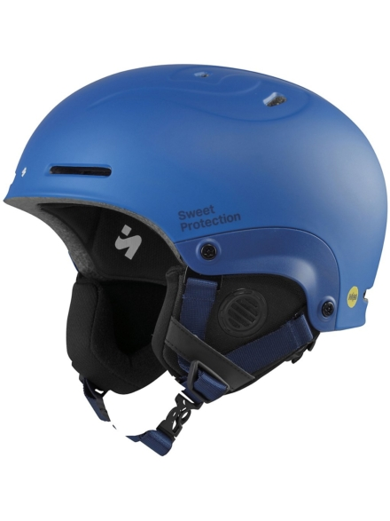 Sweet Protection Blaster II MIPS Skihelm blauw