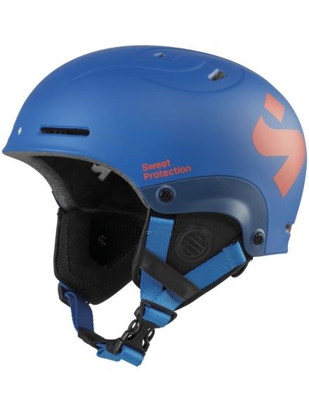 Sweet Protection Blaster II Skihelm blauw