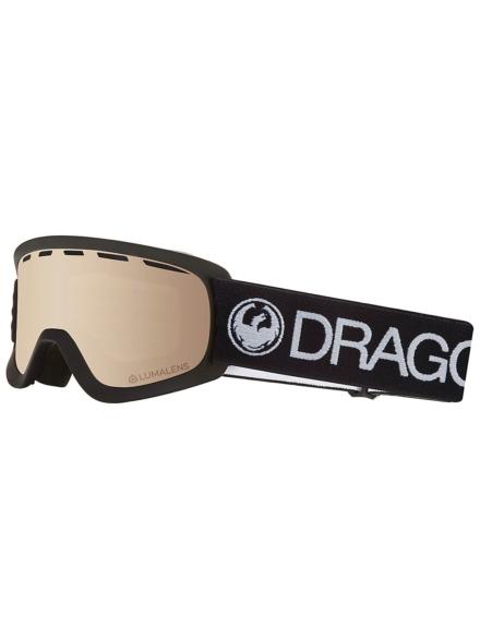 Dragon Lil D 7 zwart zwart