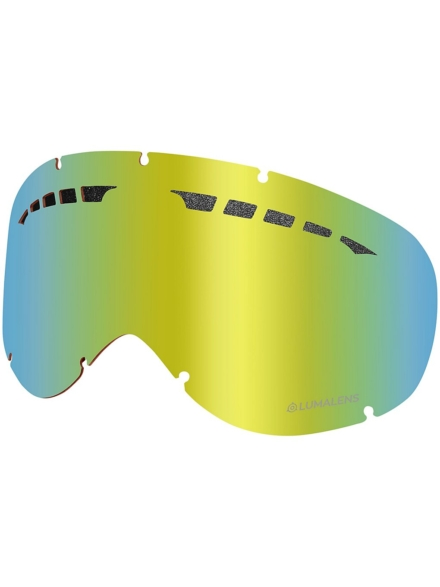 Dragon DXS Ion Replacement Lens geel