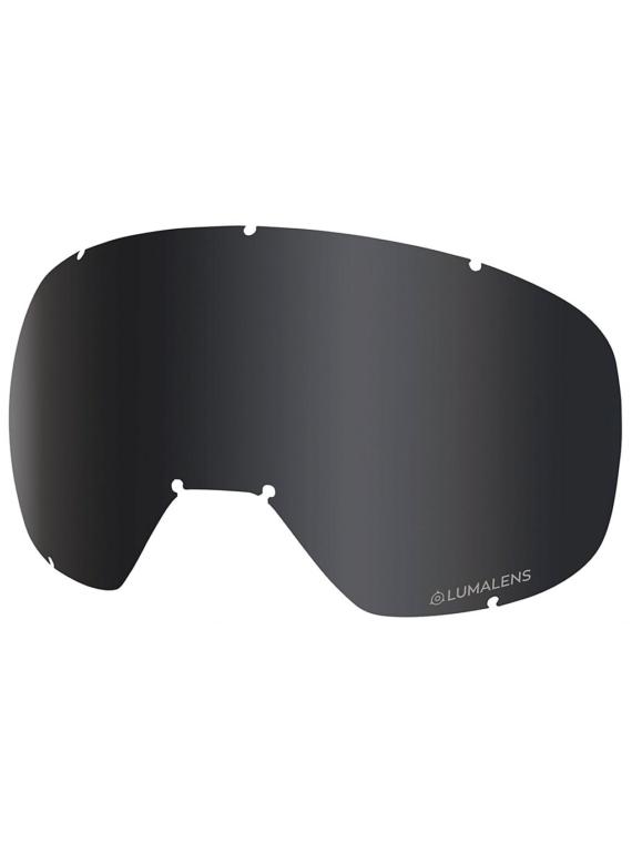 Dragon D3 OTG Base Replacement Lens zwart