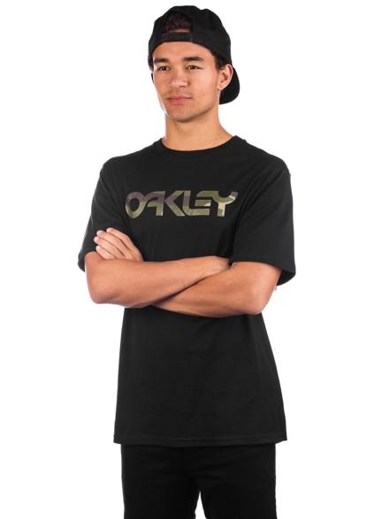 Oakley Mark II T-Shirt zwart