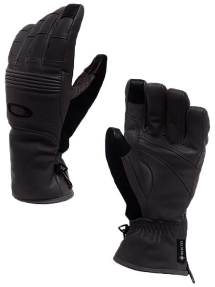 Oakley Silverado Gore-Tex handschoenen zwart