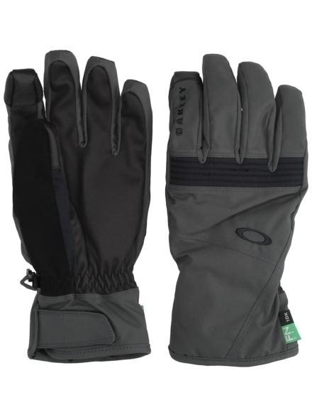 Oakley Roundhouse Short 2.5 handschoenen grijs