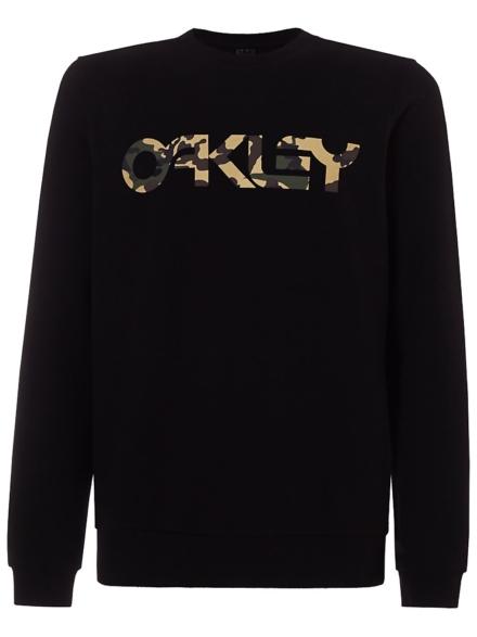 Oakley B1B Crew Trui zwart