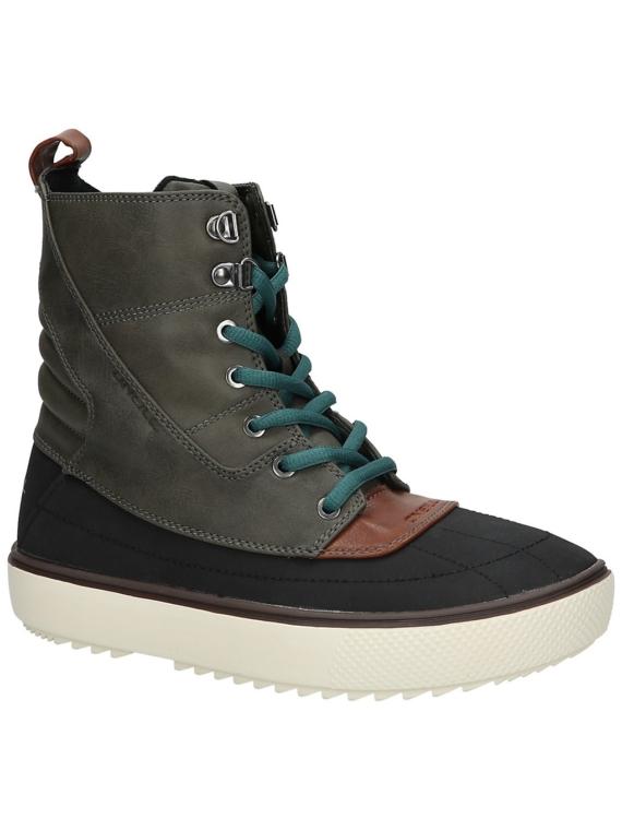 O'Neill Grommet schoenen groen