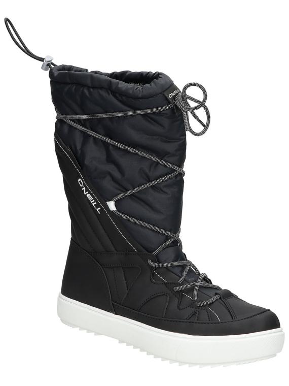 O'Neill Montebella Boots zwart