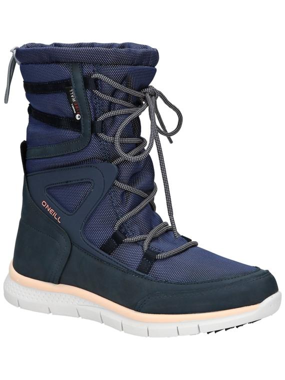 O'Neill Zephyr LT Boots blauw