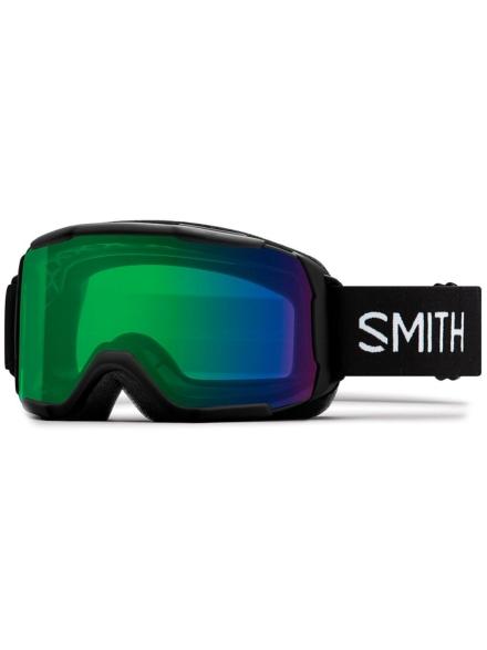 Smith Showcase OTG zwart zwart