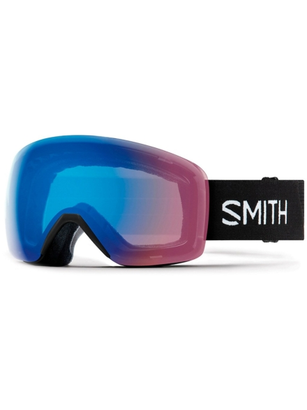 Smith Skyline zwart zwart