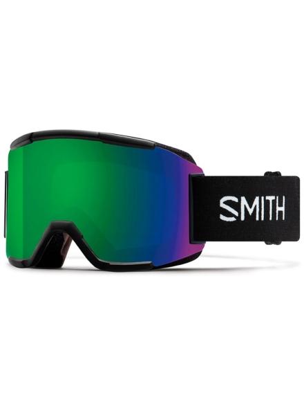 Smith Squad zwart zwart